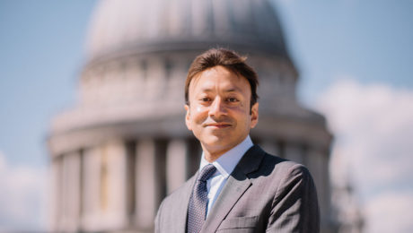 Kuldeep S. Clair | Consultant Solicitor | London